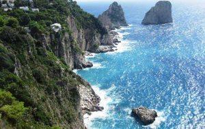 Остров Капри – перлата на Италия